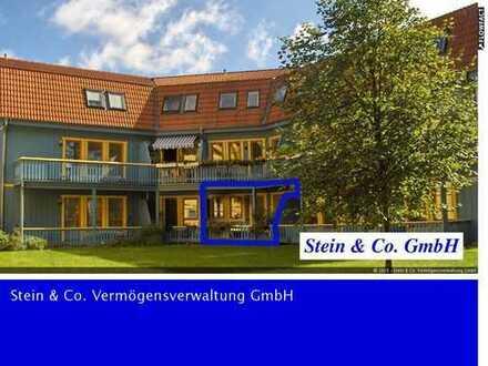 -VERKAUFT- Wohnung mit Sonnenterrasse -ohne Provision-