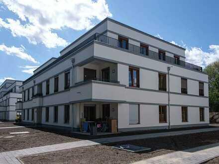 Attraktive 3-Zimmer-Wohnung mit EBK und Balkon in der Hermsdorfer Beletage
