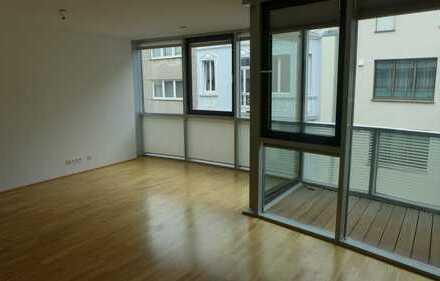 Helles, modernes Appartement in Nähe Rheinprommenade