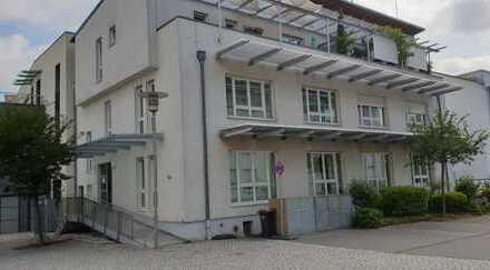 *Bieterverfahren* Büro-/Praxisfläche im Herzen der Bad Homburger Innenstadt