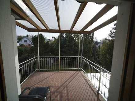 Exklusive, gepflegte 3-Zimmer-Wohnung mit Balkon und Einbauküche in Düsseldorf