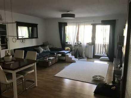 Perfekt geschnittene 2-Zimmerwohnung