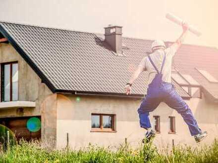 Jeder sollte ein Haus haben. Bien-Zenker - Das Haus.