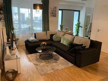 Barrierefreie 2-Zimmerwohnung in ruhiger Lage mit offenem Wohn-/Essbereich -#5