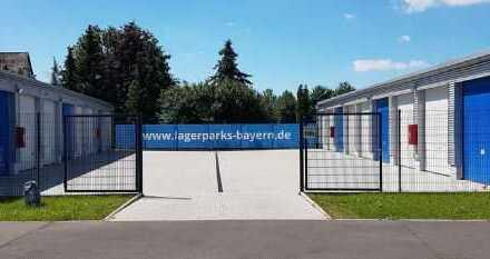 Lagerfläche in Hersbruck zu vermieten, Lagerpark Bayern - 91217 Hersbruck