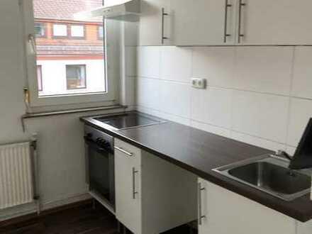 2 Zimmer mit EBK In Woltmershausen
