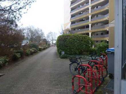 Ansprechende 4-Zimmer-Wohnung mit Balkon in Wörth am Rhein