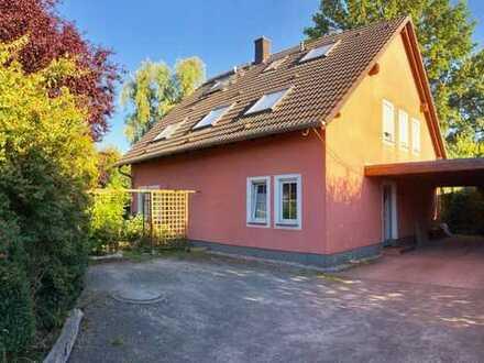 Zu Verkaufen - Ein Familienhaus in Naunhof OT Ammelshain