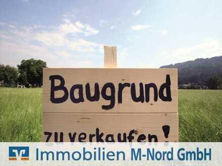Kleines Baugrundstück mit Altbestand einer Doppelhaushälfte in München- Freimann