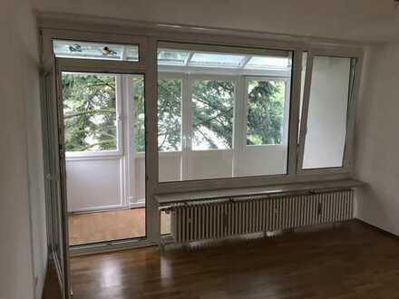3-Zimmer-Wohnung in Bad Wörishofen