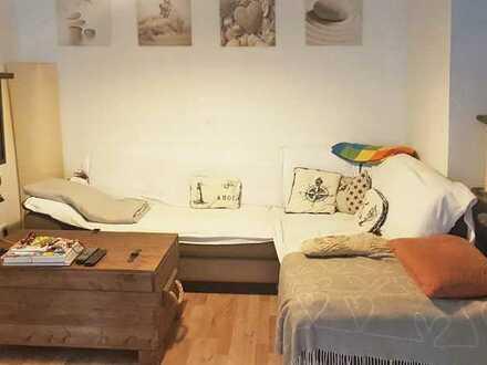 2-Zimmer Erdgeschosswohnung mit Terrasse!