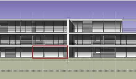 Großzügige 3 Zimmer-Wohnung im EG ca. 118 qm Gartenanteil im Sondernutzungsrecht