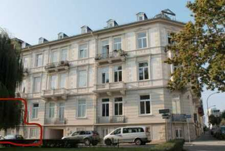 5,5 room Maisonette in City Center Bad Homburg Ferdinandplatz