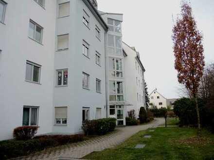 Großzügiges, gepflegtes Appartement im Herzen Gersthofens