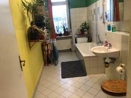 23m² Zimmer im Leipziger Westen (Plagwitz) sucht neuen Besitzer!