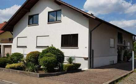 - Provisionsfrei - Freistehendes großes 1-4 Familienhaus / Mehrgenerationenhaus in St. Leon-Rot