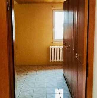 Ansprechende 3,5-Zimmer-Wohnung mit EBK in Duisburg