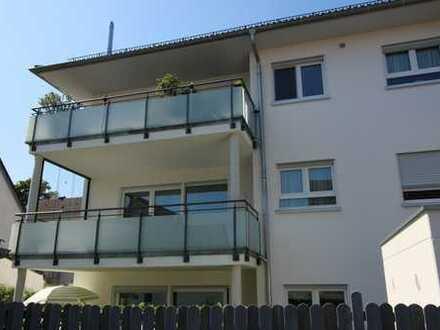 """3-Zimmer Wohnung in der Bad Saulgauer """"Unterstadt"""""""