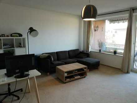 Stilvolle 2-Zimmer-Wohnung mit Balkon und EBK in Wandsbek - Hamburg Marienthal