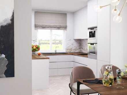 TRAUMWOHNUNG - 3,5-Zimmer Wohnung mit Terrasse und Gartenfläche