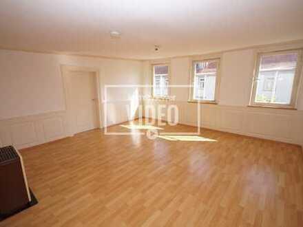 Geräumige 4-Zimmerwohnung im Zentrum von Öhringen zu vermieten!