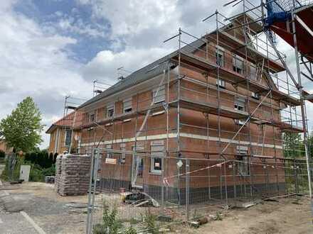 Erstbezug – Doppelhaushälfte, 5 Zimmer, 2 Bäder + Gäste WC in Potsdam, Bornim