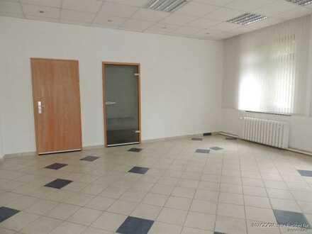 Moderne Gewerberäume in Kirchberg zu vermieten!