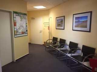 2-Raum Büro / Praxis zu vermieten