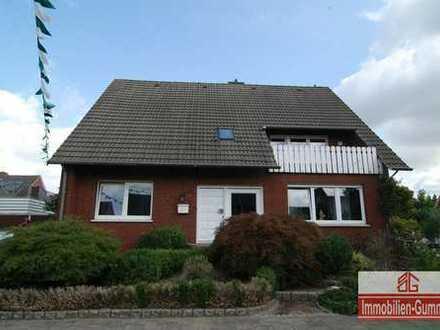 Viel Platz für Ihre Familie Ein-/Zweifamilienhaus in beliebter Wohnlage von Salzbergen