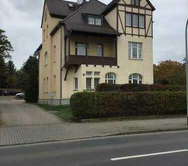 Denkmalgeschütze Villa mit 6 Wohnungen
