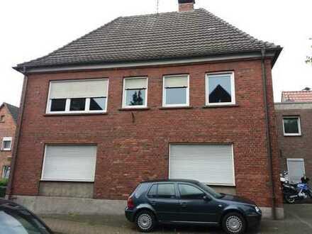Gepflegte 3-Zimmer-Wohnung mit EBK in Stadtlohn