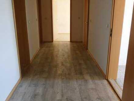 Sie suchen eine tolle 4-Raum-Wohnung in Annaberg mit Weitblick...?