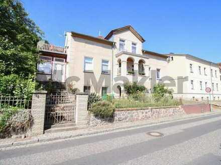 Stilvolles Mehrfamilienhaus in attraktiver Lage in Buckow