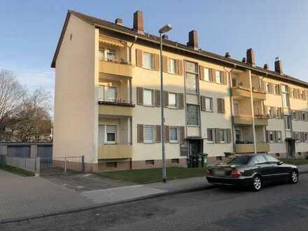 Viernheim: ETW zum Eigennutz oder Kapitalanlage - Offene Besichtigung 21.10.2018 - 12:30-13:00 Uhr