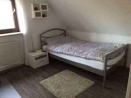 Wechselwohnpartner für 13qm Zimmer in schöner 3er-WG gesucht