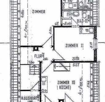 Griesheim, attraktives und charmantes Wohnhaus mit mehreren Mietverhältnissen, ideal zur Anlage