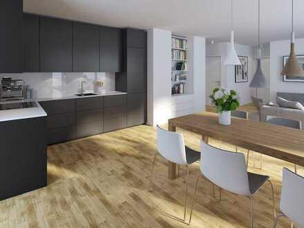 Als Kapitalanlage oder gleich selbst einziehen! Schönes Apartment mit Balkon im Carlina Park