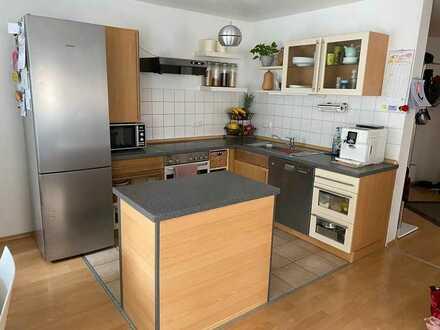 Sehr schöne 3-Zimmer-Wohnung mit Balkon in Fessenbach