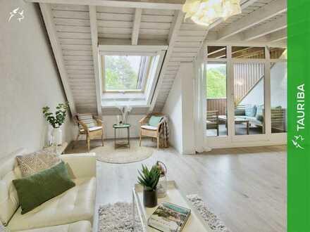 +++Platz für die ganze Familie - Traumhafte Wohnung mit Balkon und Loggia+++
