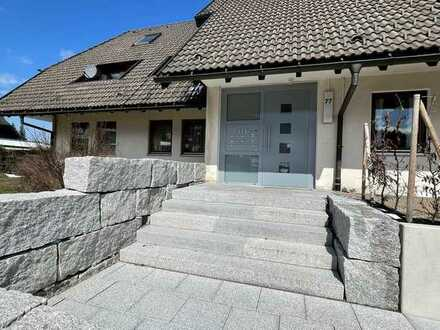 Gemütliche Maisonettewohnung in Bernau!
