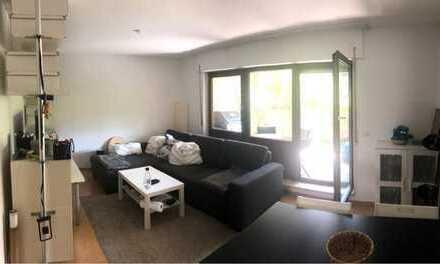 Schöne 2-Zimmer-Wohnung mit Balkon in Stuttgart