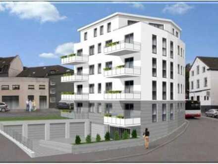 Erstbezug: freundliche 3,5-Zimmer-1.OG-Wohnung mit Einbauküche und Balkon in Dortmund