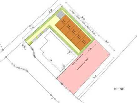 Gewerbehalle (Erstbezug) mit ca. 325 m² Grundstück + Stellpl. im Gewerbegebiet Pfaffenhofen/Kuglhof!