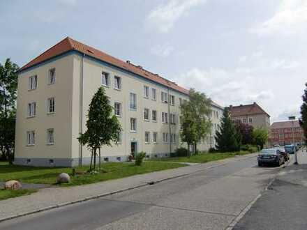 bezugsfertige 3-Raumwohnung in der Altstadt