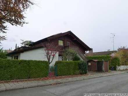 Ein Haus mit vielen Möglichkeiten... Gepflegtes Zweifamilienhaus
