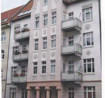 Sanierte 3-Zimmer-Wohnung mit Balkon und EBK in Erfurt