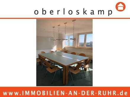 Flexibel nutzbare, moderne Büroetage mit hochwertiger Ausstattung in Saarn zu vermieten!