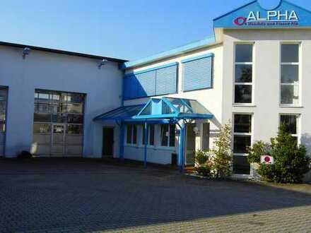 ** Provisionsfrei** 154m² moderne Bürofläche, 1400€ inkl. Nebenkosten