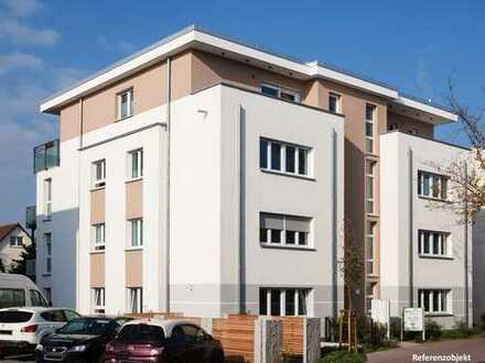 * * * Bürstadt-Bobstadt-Betreutes Wohnen- exclusive Penthouse Whg 2,5 Zimmer-Neubau/Erstbezug * * *