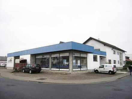 Wohn- und Geschäftshaus in Kleinostheim